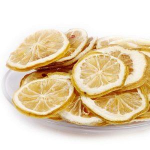 Chanh khô thái lát sấy lạnh cao cấp pha trà hoa và spa làm đẹp tắm trắng giá rẻ 1kg