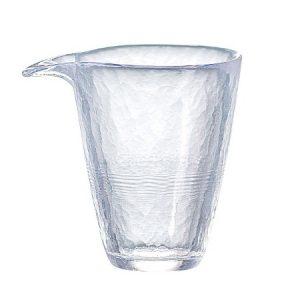 chén tống thuỷ tinh dáng không quai dùng làm chuyên chia trà đẹp giữ nhiệt tốt 200ml
