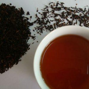 trà đen pha trà sữa dạng OTD - OP hàng Việt Nam xuất khẩu Ấn Độ đảm bảo chất lượng.