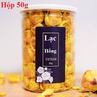 trà hoa vàng sấy lạnh bông to đẹp hàng việt nam chất lượng cao từ cây cổ thụ giá rẻ