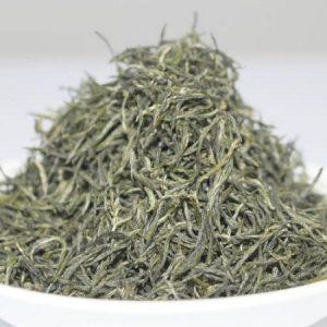 trà mao tiêm tín dương và đô quân mao tiêm trà loại ngon cực phẩm gói 200g