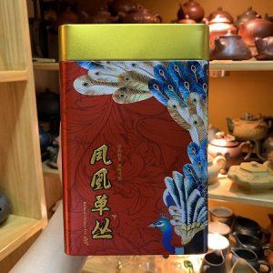 Trà phượng hoàng đơn tùng Triều Châu Trung Quốc loại ngon cực phẩm thơm mùi lan vị.